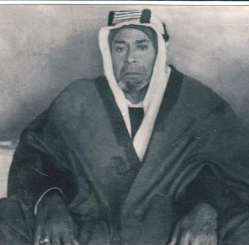 الإرهاب يبرر  إراقة دماء المسلمين .. حقيقة الشيخ عيد أبو جرير الذى يزعم المجرمون كفر من يصلون بمسجده