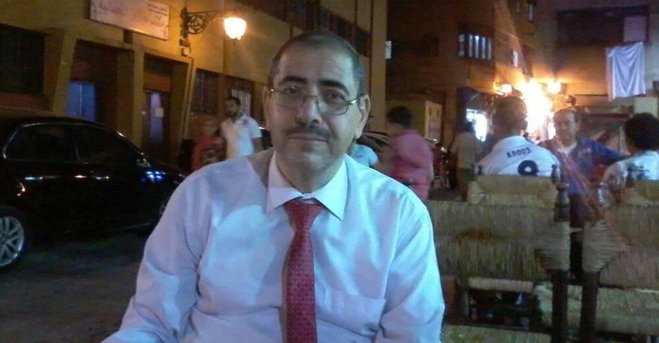 حسين راضى يكتب // الحاج مسعود