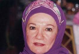 فيديو نادر للفنانة شادية بالحجاب ضمن ندوة مع الدكتور مصطفى محمود  والموسيقار محمد عبد الوهاب