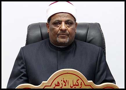 بالفيديو الشيخ عباس شومان .. قائمة الخمسين مفتيا لا تمنع الآخرين من الإفتاء وقد تلحقها قوائم أخرى