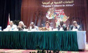 مقارنات فنون بين مصر والسودان فى خامس جلسات ملتقى الثقافات الأفريقية