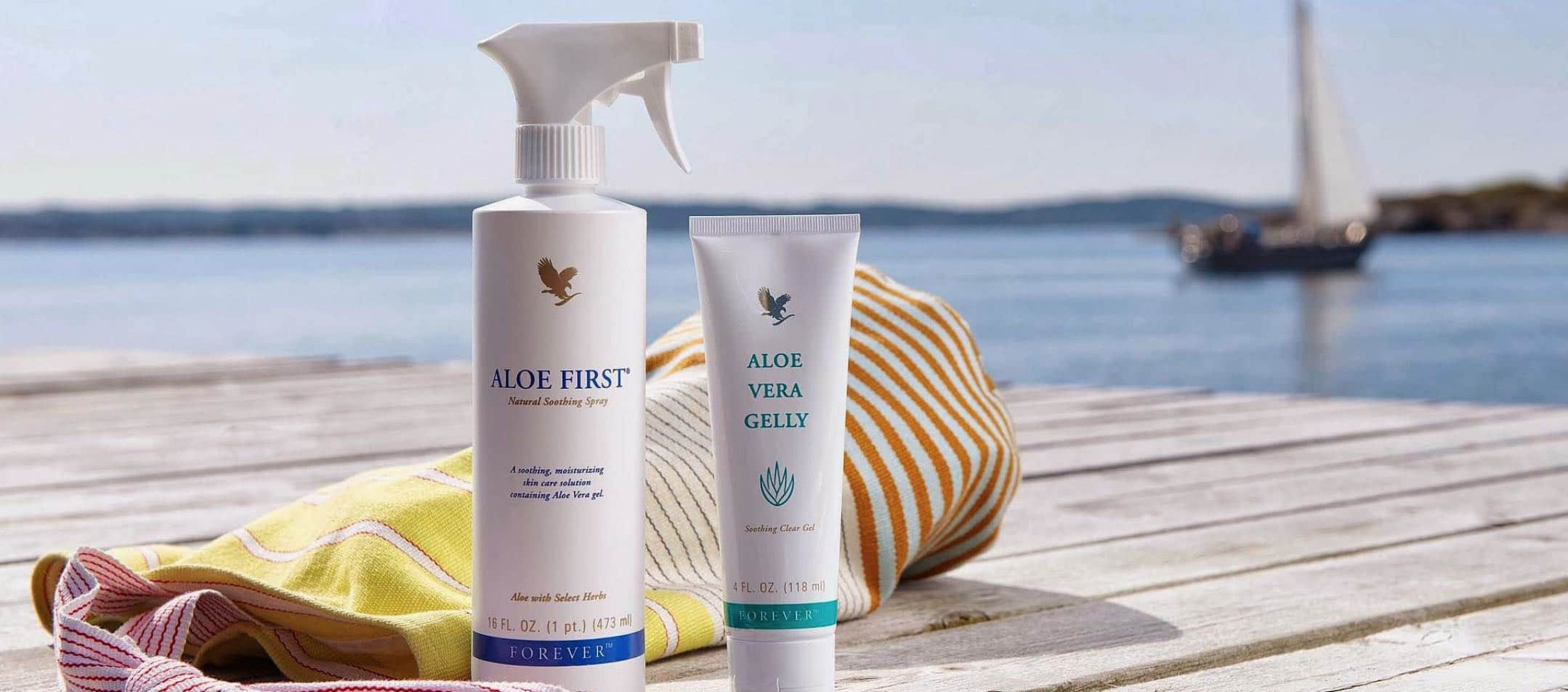 gel aloe vera forever, aloe gelly forever, aloe first forever, acheter aloe first, first forever living products
