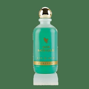 Aloesowy żel do kąpieli Aloe Bath Gelee