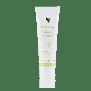 Krem oczyszczający do skóry Forever Aloe Scrub