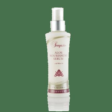 Aloesowe serum odżywcze Sonya Aloe Nourishing Serum