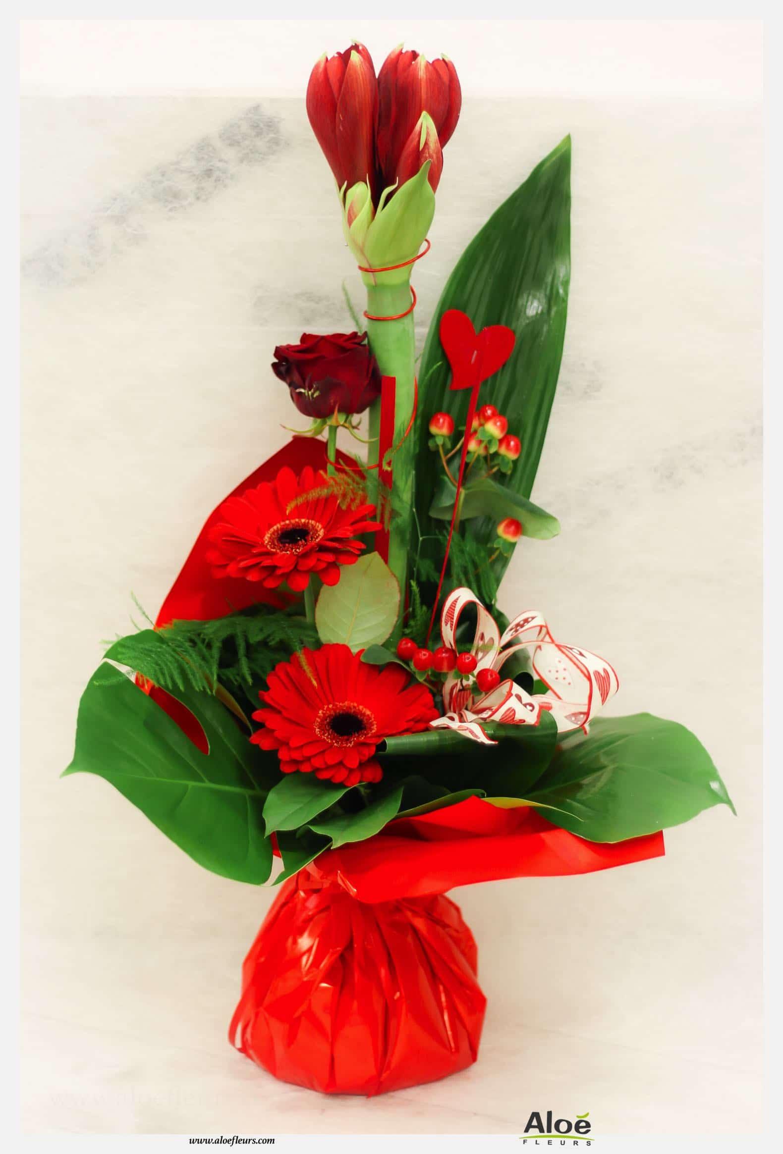 Fleur Saint Valentin Citations D 39amour Et Saint Valentin Poesie