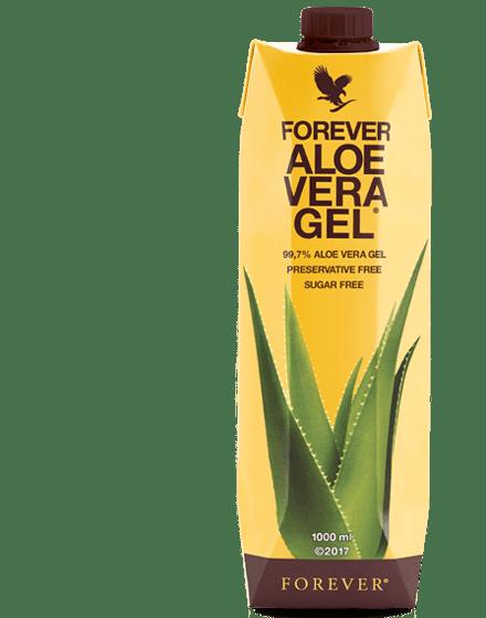 Pulpe d'Aloe Vera Stabilisée 1L