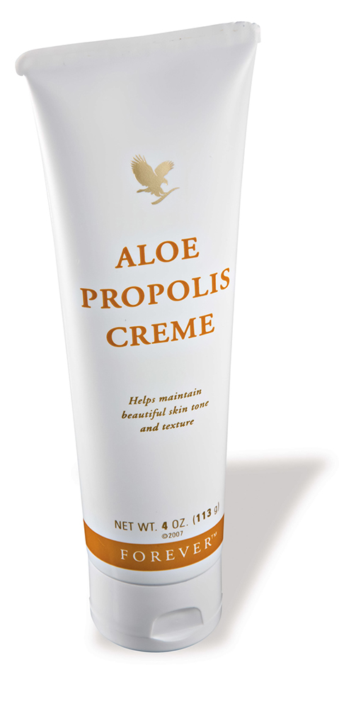 aloe creme propolis forever