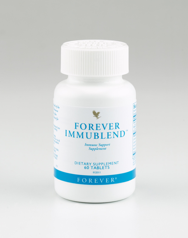 Forever Immublend