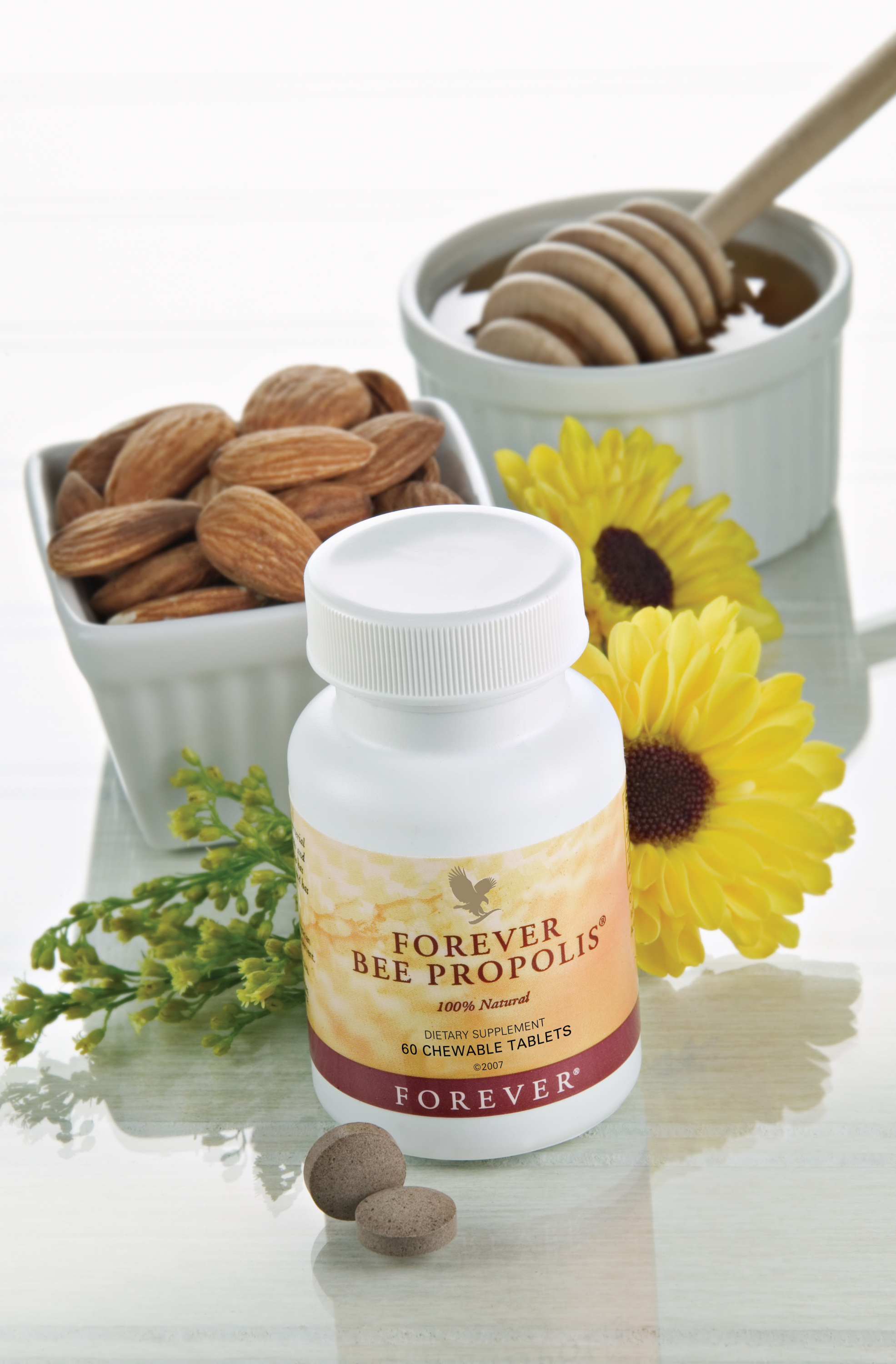 bee propolis forever