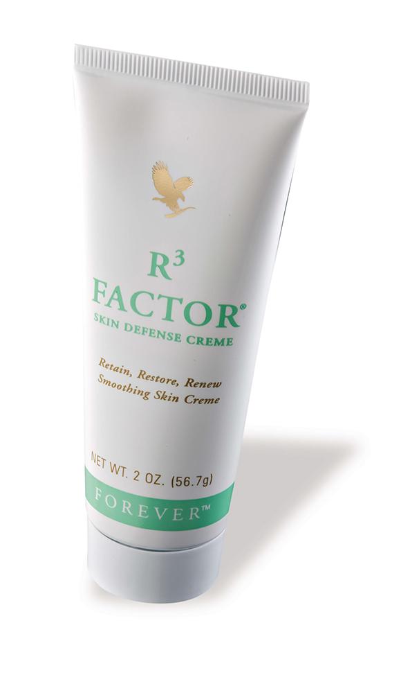 crème anti-âge factor