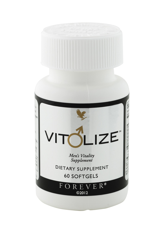 vitolize