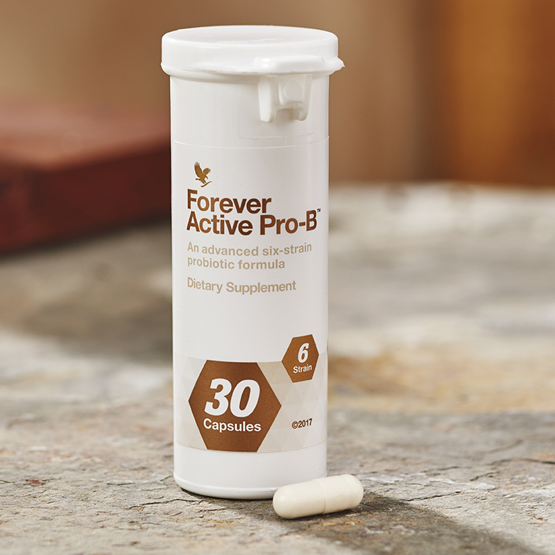 Forever Active-Pro-B défenses immunitaires