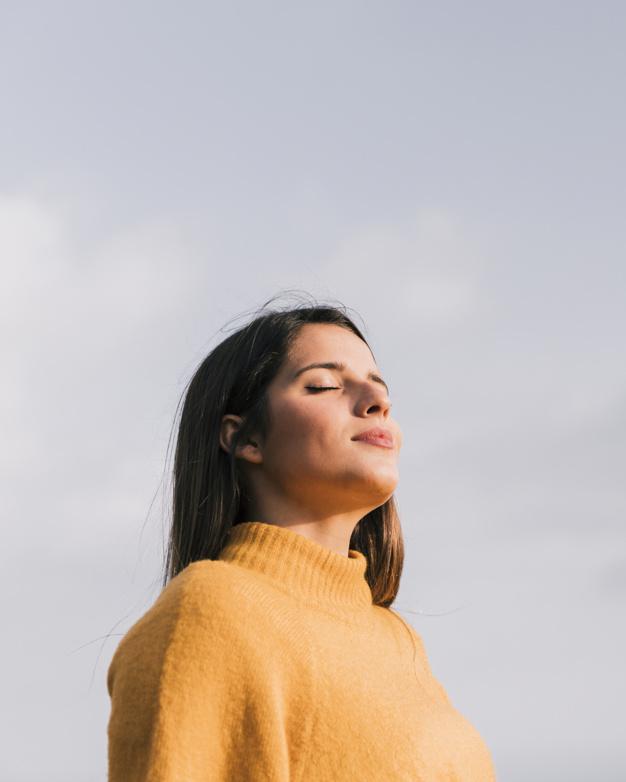 la méditation et la respiration contre la charge mentale