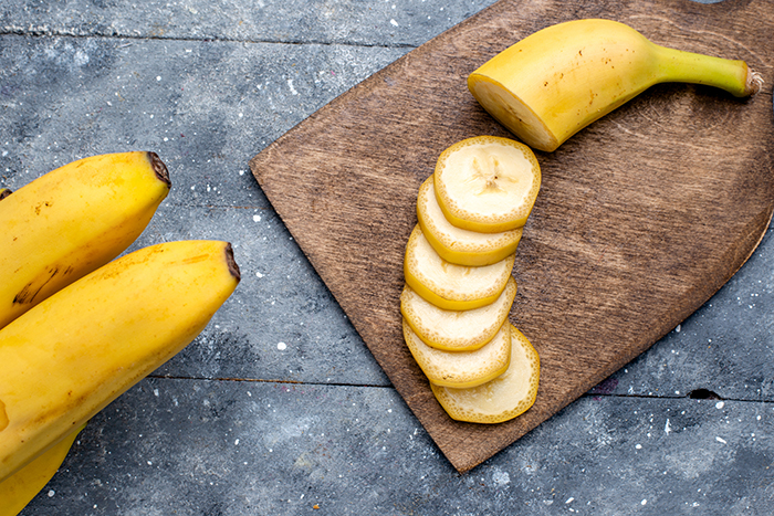 banane : fruit coupe-faim