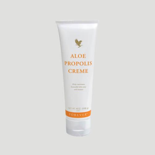 Forever Aloe Propolis crème irritations - Soins du corps