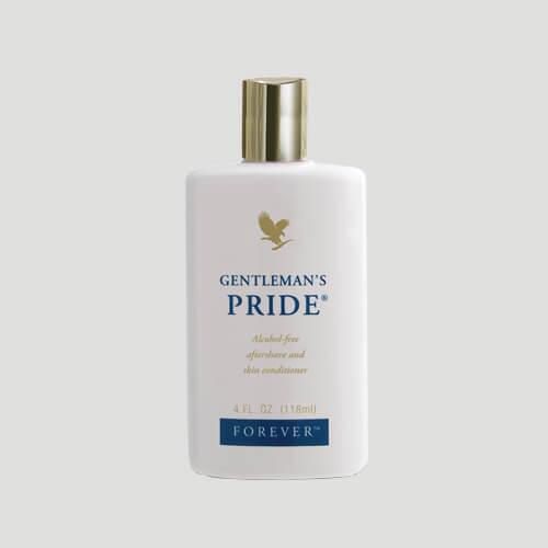 Forever Gentlemans pride lotion après rasage - Cosmétiques