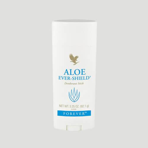 Forever ALoe Ever-Shield stick déodorant - Soins du corps