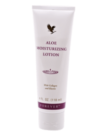 Aloe Moisturizing Lotion fra Forever Living