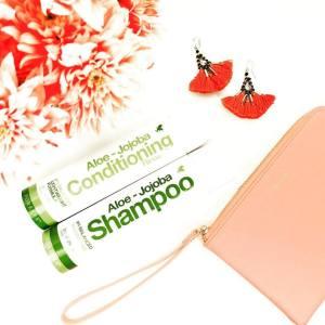 Aloevera Shampoo fra Forever Living
