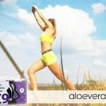Aloe vera vægtkontrol