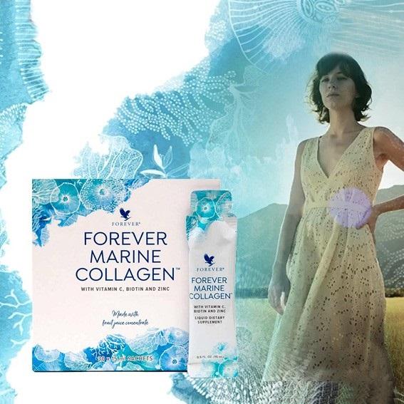 Forever Marine Collagen