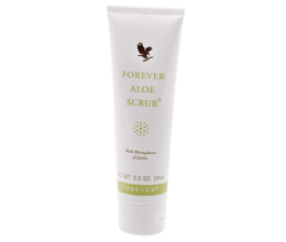 Forever Aloe Scrub fra Forever Living Products