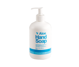 Aloe Hand Soap Fra Forever Living Products