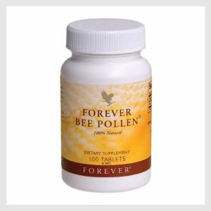 Forever Bee Pollen najava
