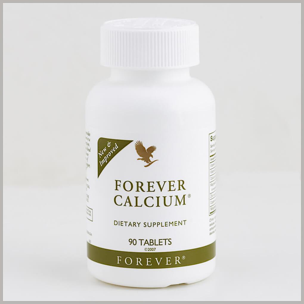 Forever Calcium 2