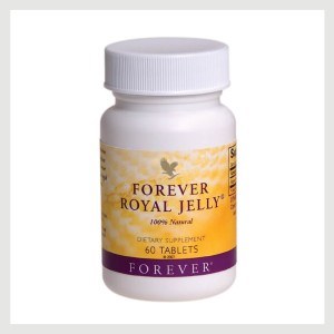 Forever Royal Jelly najava