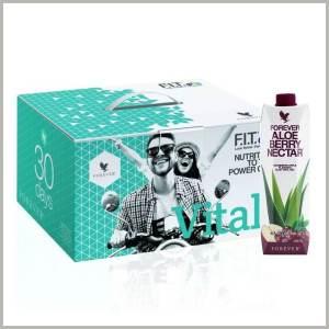 Vital 5 Berry Nectar