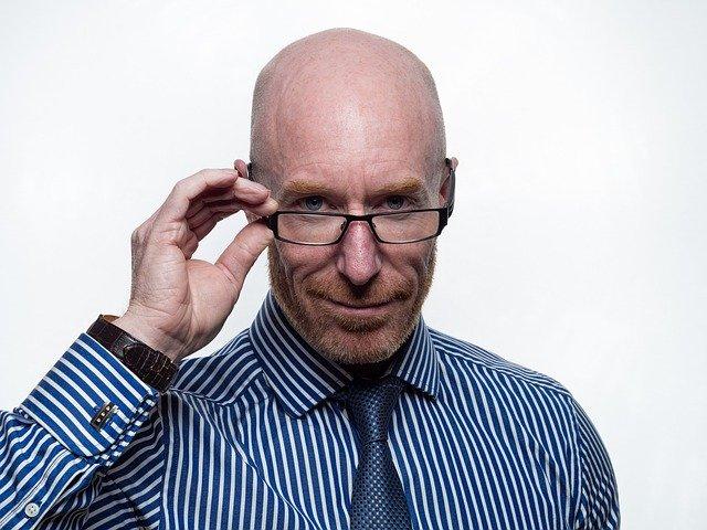Caída del Pelo, Alopecias