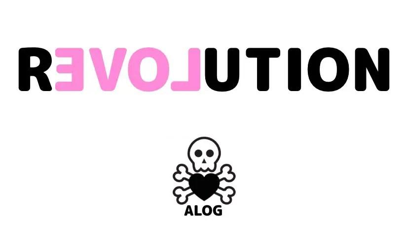 alog & revolution