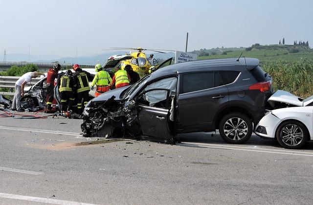 Fahrerschutzversicherung Insassenunfallversicherung
