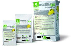 Fugabella® Eco Porcelana 0‑8