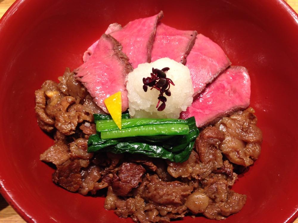 神楽坂ランチ(和食)