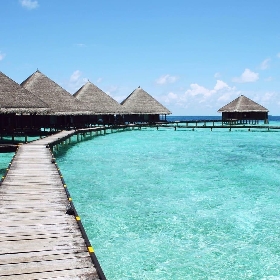Aloha Care Naturalna Świeca Zapachowa EQ Love Tahiti