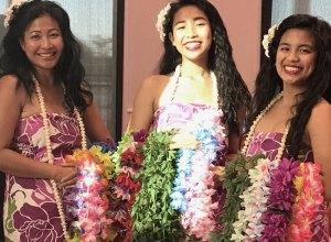 aloha dancers events
