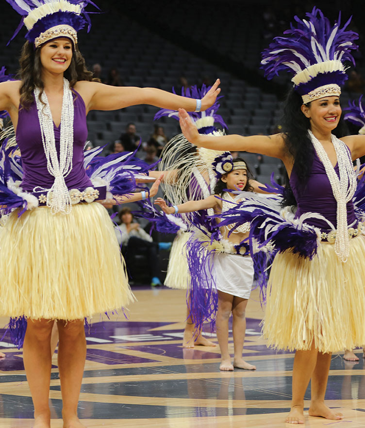 sacramento-kings-halftime-performance