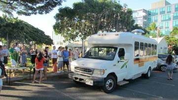 Hawaii's most popular food trucks
