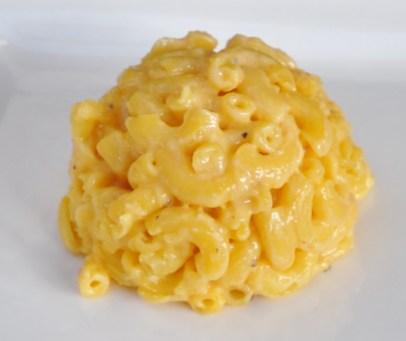 Regular Mac & Cheese 1 Retouched