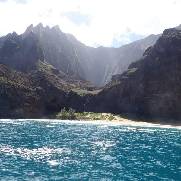 Weekend In Kauai Na Pali Coast Aloha Lovely