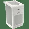Novaerus defend 1050 plasma air disinfection 等離子空氣消毒機空氣淨化機_消滅冠狀病毒諾如冠狀病毒甲型流感氣溶膠等