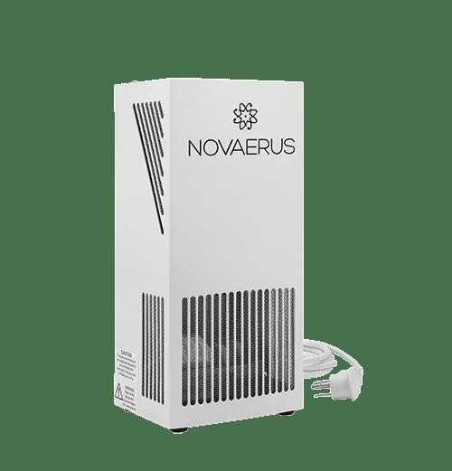 Novaerus-200 等離子空氣消毒機空氣淨化機_消滅冠狀病毒諾如冠狀病毒甲型流感氣溶膠等