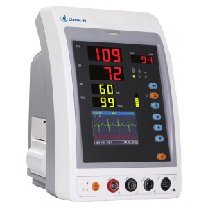 Heal force Vital sign monitor PC900