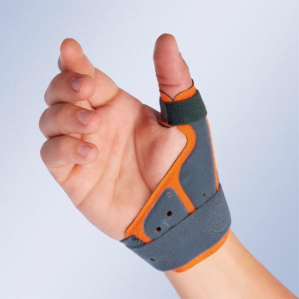Orliman M770 姆指托 Thumb Splint 左右手適用