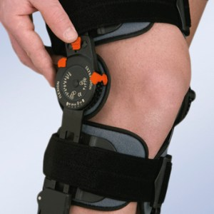 Orliman 94260 Post-op knee brace