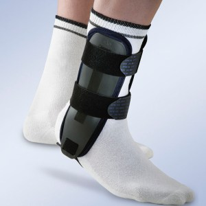 EST-085 ankle stabilising orthesis