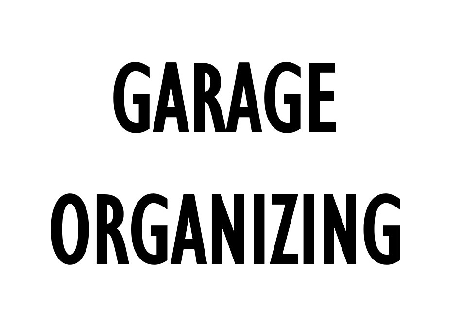 Before & After: Garage